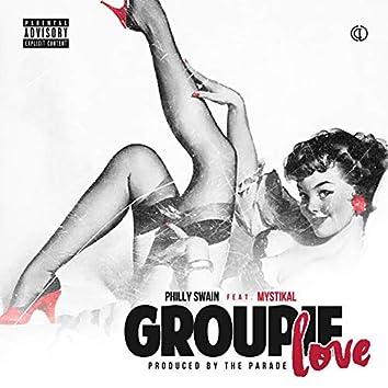 Groupie Love (feat. Mystikal)