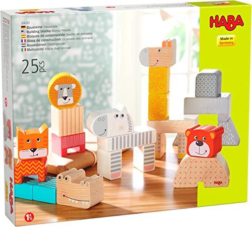 HABA – Spielzeug aus Holz –...