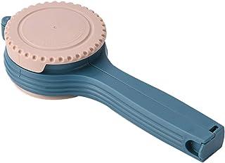 BESTonZON Food Bag Sealing Clip Sealer Clip Stick Bag Sealer Sealing Clip Stick for Food Chips Snacks Salad Holder Reusabl...