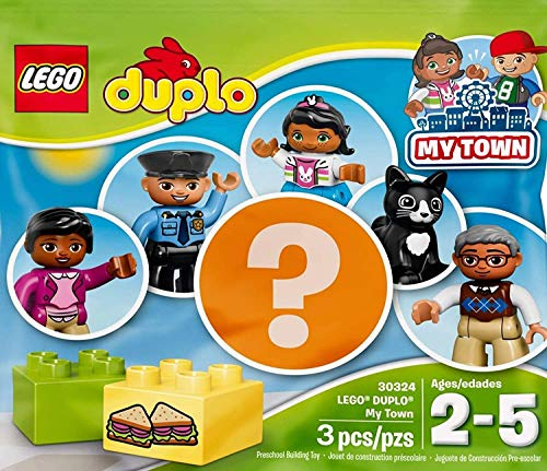 Lego 30324 Duplo My Town - Blind Bag