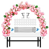PlusFive Table Balloon Arch Kit ...