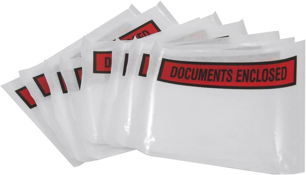 Triplast store 225 x 165 mm Printed Enclosed A5 Envelope Bombing new work Document Wall