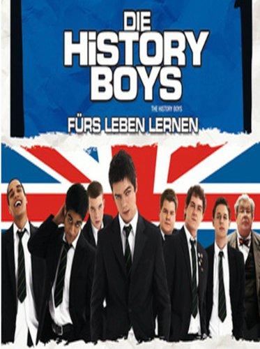 History Boys - Fürs Leben lernen, Die
