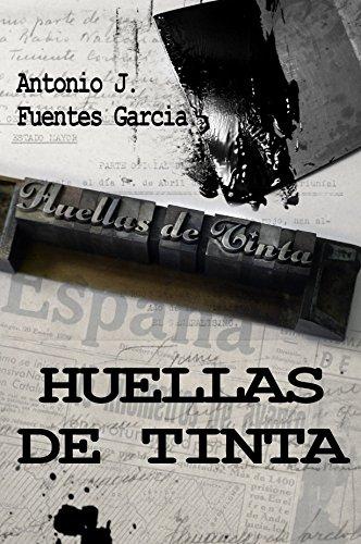 HUELLAS DE TINTA