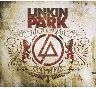 ROAD TO REVOLUTION LIVE AT MILTON KEYNES(CD+DVD) by LINKIN PARK (2008-12-17)