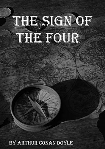 The Sign of the Four  by Arthur Conan Doyle (illustration):  Holmes was injecting himself three times a day with cocaine or morphine, depending upon the desired effect. (English Edition)