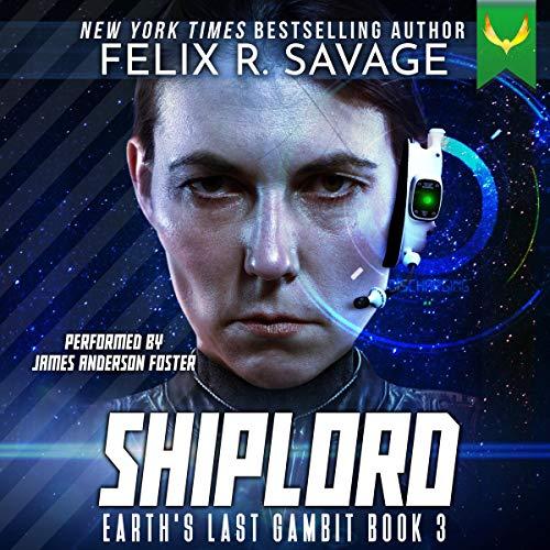 Shiplord cover art