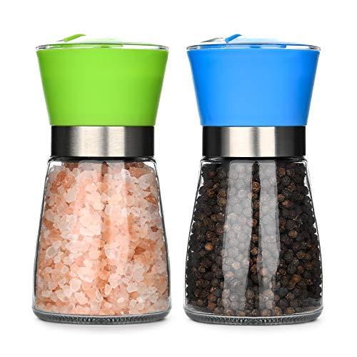 mafiti -  Salz und