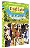 Grand Galop - Grandes aventures : Par amour des chevaux [Francia] [DVD]