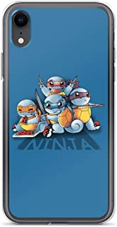Compatible for 6 Plus/6S Plus - Ninja-Squirtles Funny Turtle Cartoon Video Game