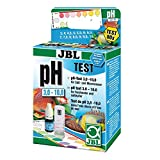 JBL 253420 PH Test Set 3.0-10.0 para Determinar Acidez en Acuarios Marinos y de Agua Dulce