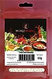 Tartarsoße, Tartar - Sauce in Restaurantqualität. Vegan, Kalorienreduziert. Frei von...