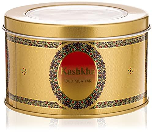 KASHKHA MUATTAR Swiss Arabian 24 Gm by Mukhallat