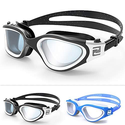 ZABERT Schwimmbrille, Schwimmen Brille...