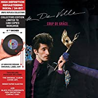 Coup De Grace - Cardboard Sleeve - High-Definition CD Deluxe Vinyl Replica by Mink DeVille (2014-09-02)