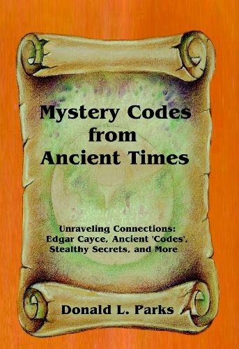 Mystery Codes from Ancient Times