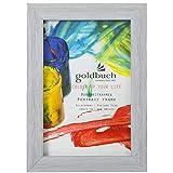 Goldbuch Colour Up Cadre Photo Gris Clair pour 1 Photo 10 x 15 cm