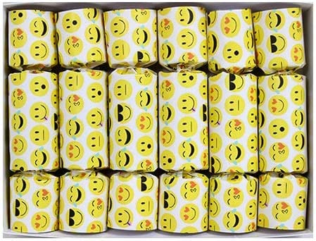 Emoji Party Favors set Our shop most popular of six 10-inch with favors t At the price party