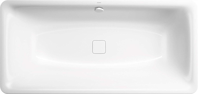 Kaldewei Incava Badewanne 20, 20x20 cm, Farbe Weiß, mit Perl ...