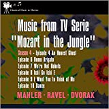 Mahler: Symphony No. 6 In a Minor: I. Allegro Energico, Ma Non Troppo. Heftig Aber Markig (From Tv Serie: 'Mozart in the Jungel' S4 E7 We'Re Not Robots)