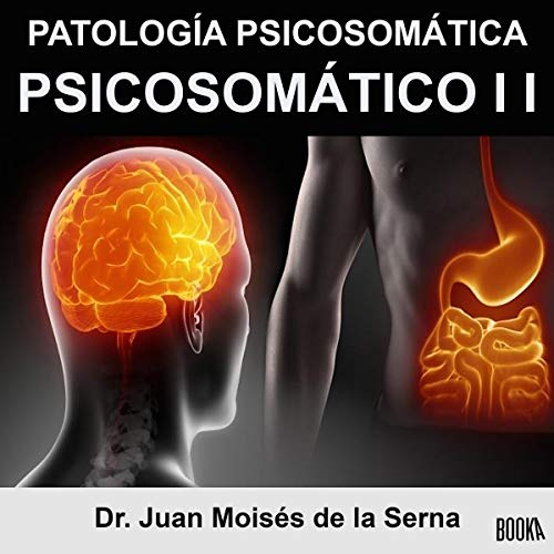 Psicosomático II [Psychosomatic II]  By  cover art