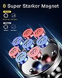 Zoom IMG-1 humixx supporto magnetico auto universale