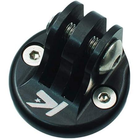 K-Edge Mount GoPro Combo Adapter Garmin K13-580, Black, 353009001