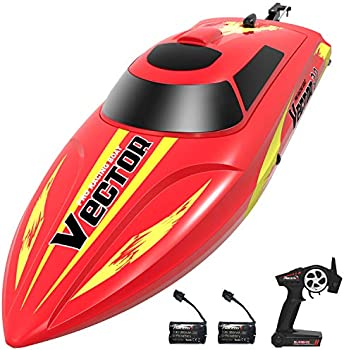 Volantexrc Vector30 RC Boat with Self-righting