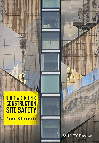 Unpacking Construction Site Safety (English Edition)