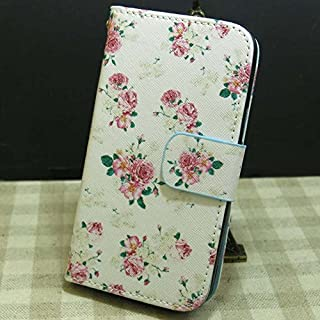 Don't Touch My Phone OWL Rose Flower Cat Love Fish Wallet Stander Flip case cover for Alcatel One Touch Idol 3 (5.5