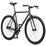 Pure Fix Original Fixed Gear Single Speed Bicycle, Juliet...