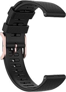 Watch Band voor Polar Grit X polsband voor Polar Vantage M Polsband Sport Silicone Replacement Strap