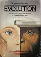 Evolution: The Story of the Origins of Humankind - A Three-Dimensional Book