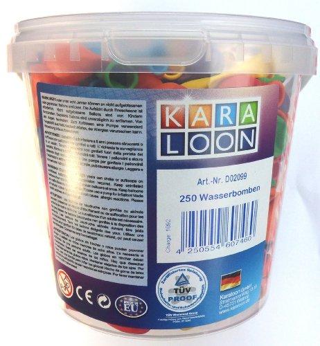 Karaloon - Globos (D02099) (Surtido)