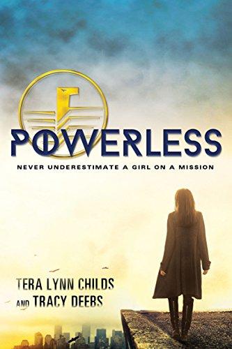 Powerless (The Hero Agenda, 1)
