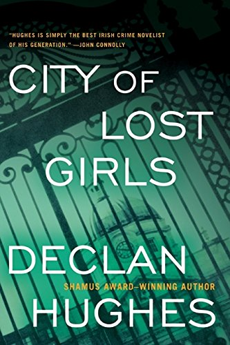 Image of City of Lost Girls (Ed Loy)