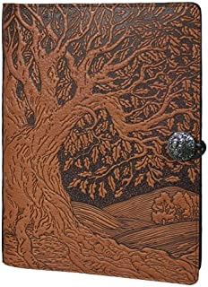 Oberon Extra large Journal: Tree of Life