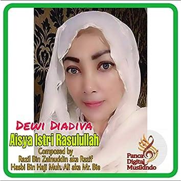 Aisya Istri Rasulullah