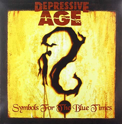 Depressive Age: Symbols For The Blue Times [Vinyl LP] (Vinyl)