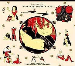 The Seven Deadly Sins Anime Original Soundtrack 2