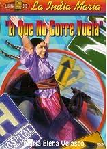 El Que No Corre Vuela [Reino Unido] [DVD]