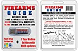 Firearms Guide 11th Online Edition & Flash Drive Edition Combo (2020)