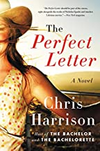 the perfect letter chris harrison