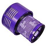 E-More Filtro per Dyson V10 SV12 Cyclone Animal Absolute Total Clean Aspirapolvere senza fili