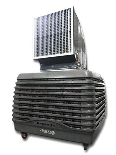 Breezair Aire Acondicionado Portátil Climatización Evaporativa