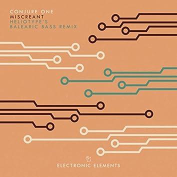 Miscreant (Heliotype's Balearic Bass Remix)