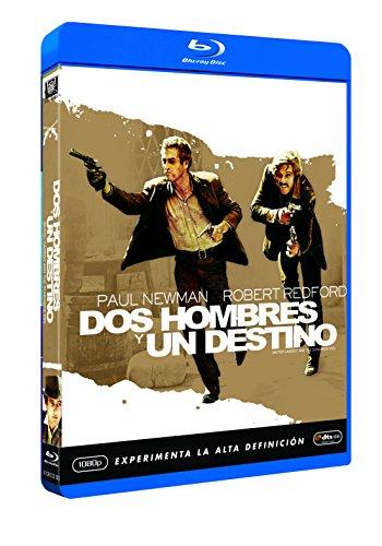 Dos hombres y un destino [Blu-ray]