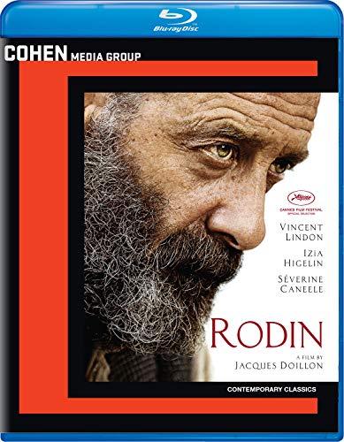 Rodin Blu-ray