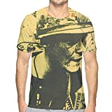 QUEMIN The Smiths Meat is Murder Hombre Camisetas gráficas XL