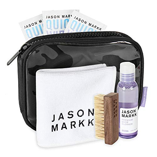Jason Markk: Travel Shoe Cleaning Kit
